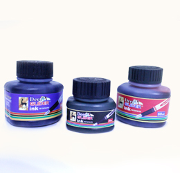 Ink For Fountain Pens