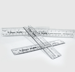 Scales / Rulers